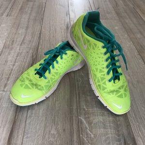 Nike Free TR Fit 3 Breathe 5.0